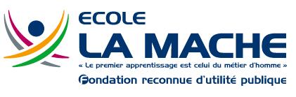 Logo - Ecole la Mache - Lyon (69)
