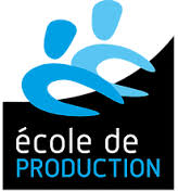 logo ecole de production
