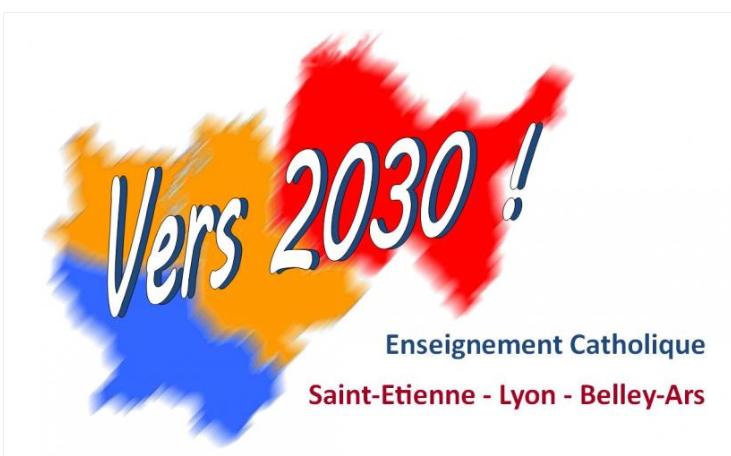 Vers 2030 !